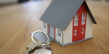 Finding Financial Freedom through Property Investment tickets