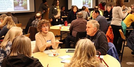 Great Neighborhoods Brainstorming Sessions  -Trees & Green Space tickets