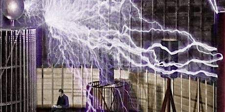 GothamEd | Nikola Tesla's City of Invention tickets