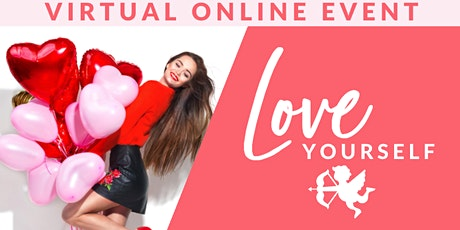 Love Yourself Virtual Anti-Aging Event entradas