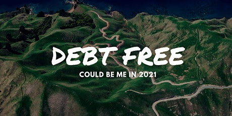 Financial Freedom: Debt Free Could Be Me! tickets
