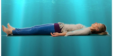 Gentle Yoga and Yoga Nidra entradas