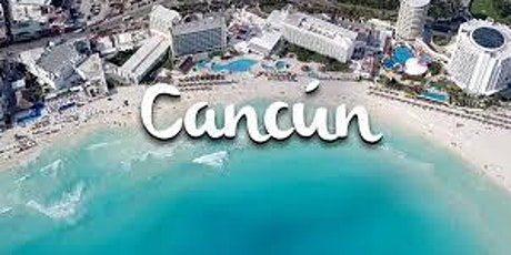 Cancun Group Trip tickets