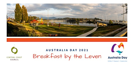 Australia Day - Breakfast by the Leven tickets