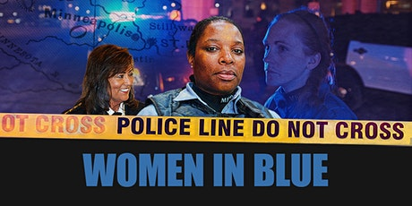 Women in Blue National OVEE screening tickets