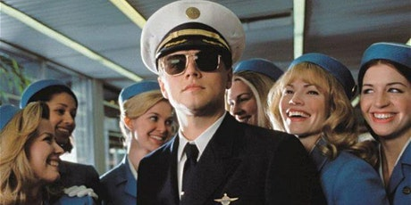 Starlite Drive In Movies - CATCH ME IF YOU CAN tickets