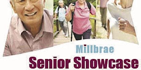 Senior Showcase Information Fair tickets