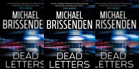 In conversation with Michael Brissenden tickets