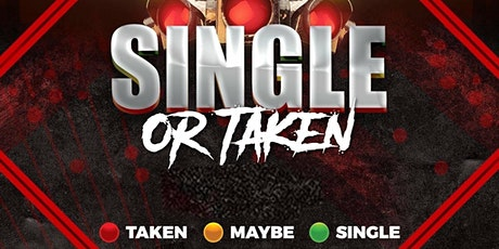 Single or Taken Crawl tickets