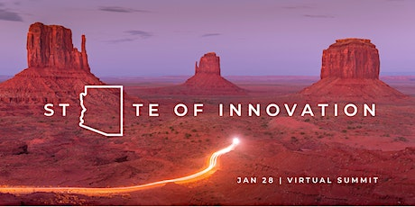 State of Innovation Virtual Summit tickets