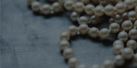 Pearls of the Bible: Stringing together the stories of women tickets