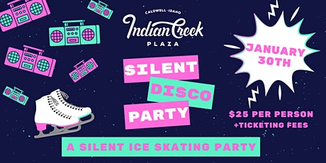 Silent  Disco Party tickets