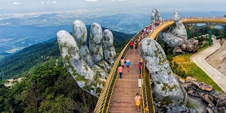 Destination-Vietnam, Around the World Dinner Series tickets