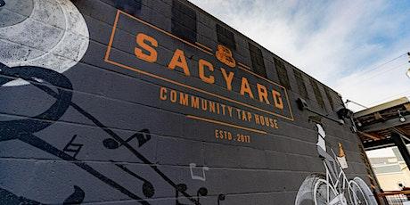 Sundays at Sac Yard tickets