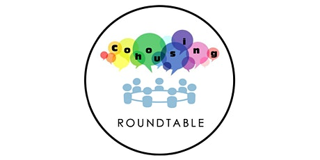 Cohousing Roundtable tickets