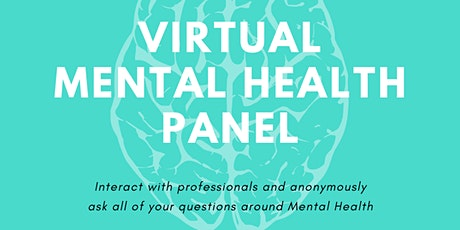 Bell Let's Talk Day: Virtual Mental Health Panel 2021 tickets