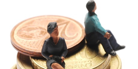 HOW TO APPROACH DIVORCE FINANCES SO YOU EACH GET YOUR FAIR SHARE tickets