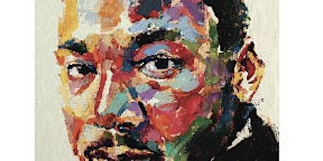 MLK  Creative Day Camp tickets