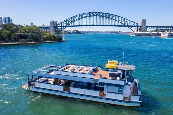 Night Tales Takeover Pt.2 (Australia Day Eve) - Le Bleu Cruises image