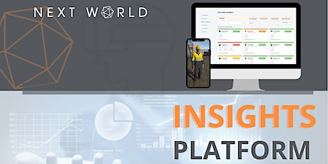 [Webinar] - Insights Launch Preview tickets