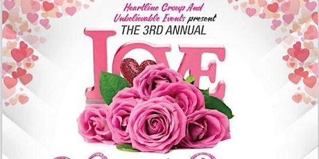 3rd Annual Taste of Valentine Dinner tickets