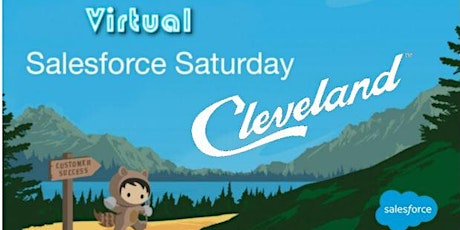 Cleveland #SalesforceSaturday tickets