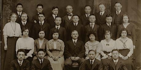 孟禄和他的中国学生们  —20世纪20-30年代关于中国教育改革的中美合作 tickets