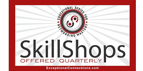 Leverage LinkedIn & Facebook to Grow your Business- SkillShop Melanie Asher tickets