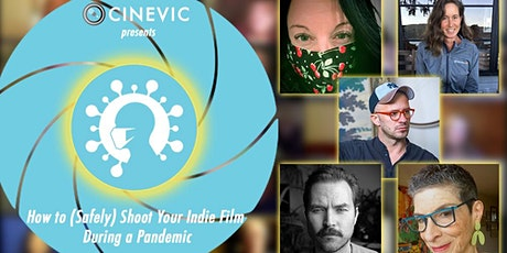 How to (Safely) Shoot Your Indie Film During a Pandemic billets