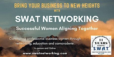Evening Women In Finance Webinar tickets