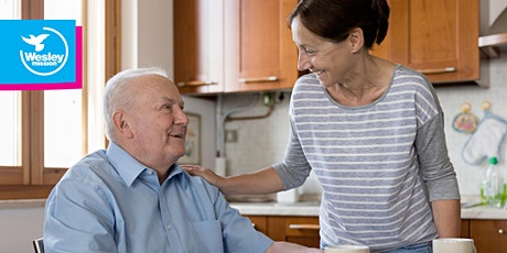 Information session - Employment pathways for working in home care - Sydney tickets