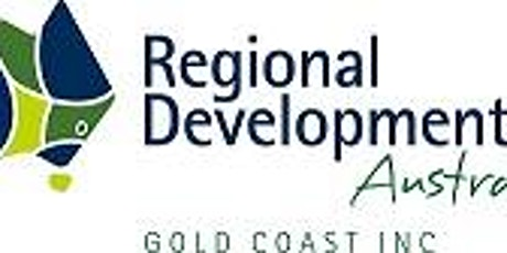 Government Grants - Building Better Regions Fund Round 5 tickets