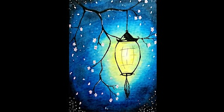 60min Pastel Techniques - Chinese New Year Lantern  @5PM (Ages 7+) tickets