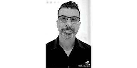 Engineering in Implant Dentistry - Dr. Steve Soukoulis tickets