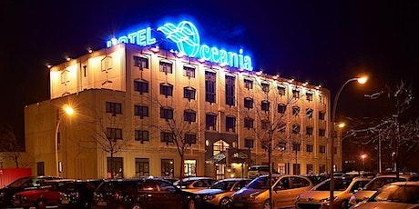 2 nuitées à Nantes avec PDJ - Vol + Hôtel billets