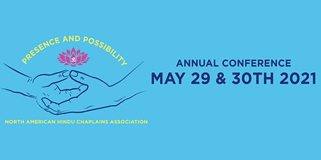 Presence and Possibility - NAHCA's Second Annual Conference tickets