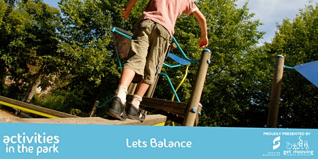 Let's Balance! tickets