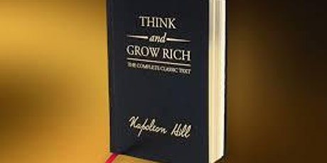 Think and Grow Rich tickets