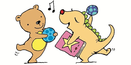 Baby Rhyme Time - Wingham tickets