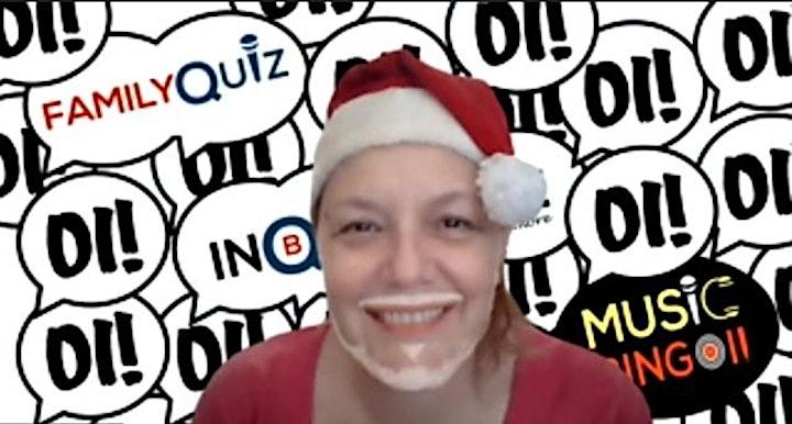 Saturday Virtual Quiz  23rd January 2021 image