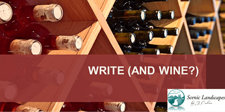 Write (and Wine?) tickets