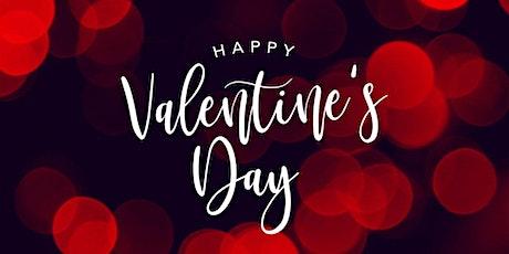 Valentine Spa Day tickets