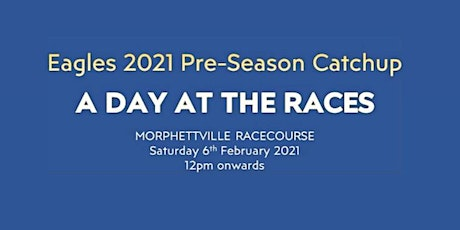BMFC/BMNC: A Day At The Races tickets