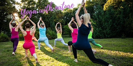 FREEEEEE Yoga @ Butterworth Park Koondoola tickets