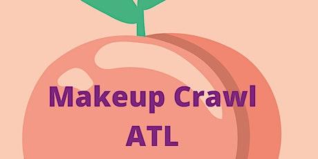 Makeup Crawl ATL tickets
