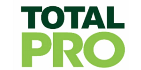 Total Pro Expo & Conference tickets