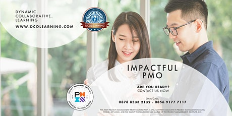 IMPACTFUL PMO tickets