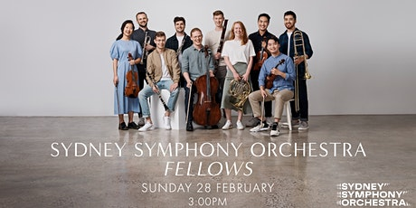 Sydney  Symphony Orchestra Fellows tickets