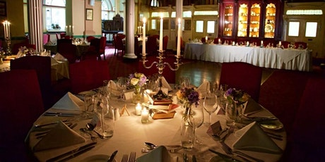 Blue Mountains Tourism  AGM Dinner tickets