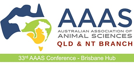 33rd AAAS Conference - Brisbane Hub tickets